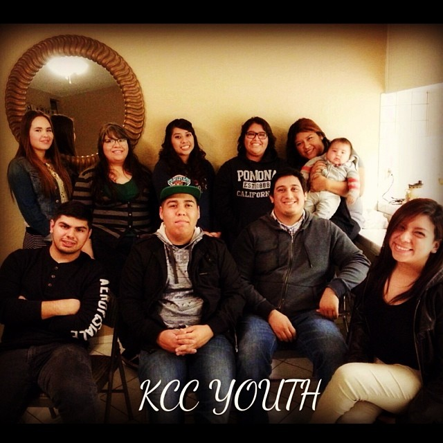 KCC Youth