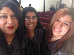 Biblical Counseling Graduates