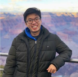 Toby Chen (Social Media Chair)