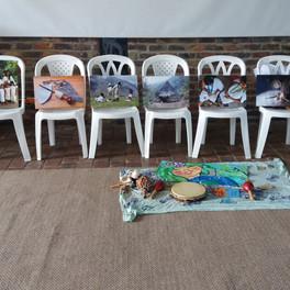 Festival de literatura infantil y juvenil