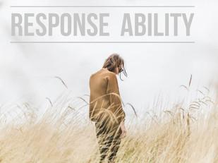 Live Bravely: Response Ability