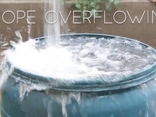 Hope Overflowing