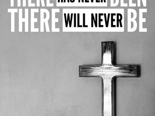 There Has Never Been & There Will Never Be
