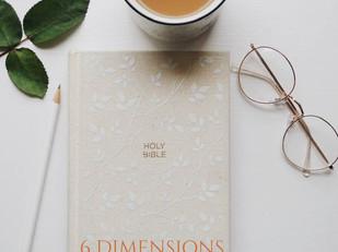 Live Bravely: 6 Dimensions of Living Brave