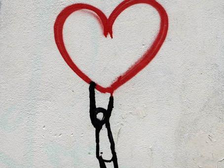 Live Bravely: Love Speaks