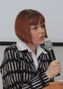 Наталья Петровна Бусыгина