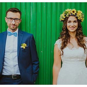 Ania + Mateusz