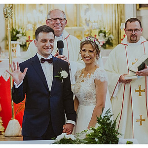 Justyna + Jarosław