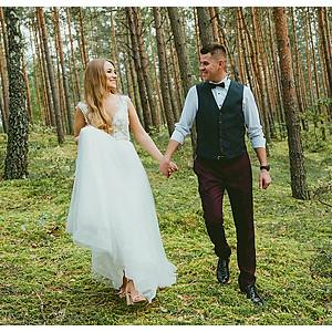 Ilona & Łukasz