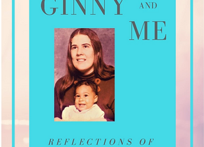 Ebook Ginny and Me: Reflections of What God Can Do