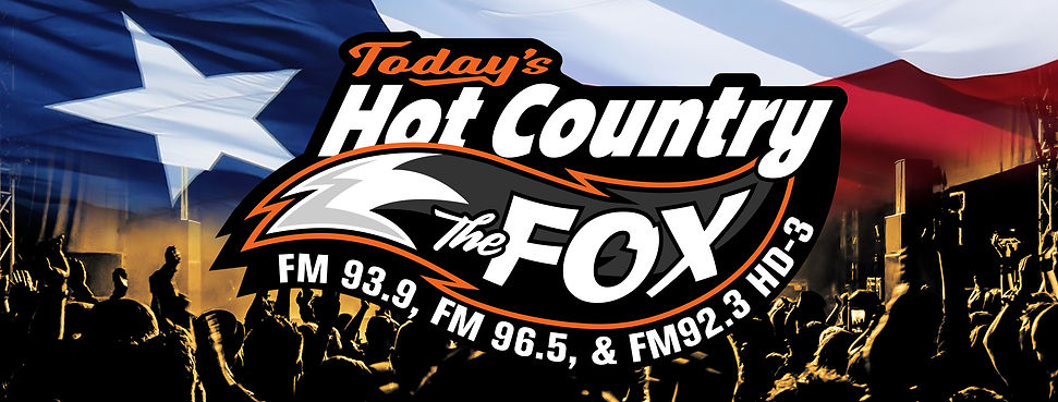 Todays Hot Country The FOX