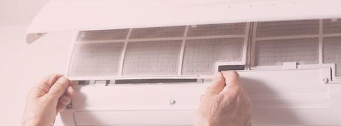 Fixing Air Conditioner