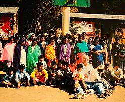Schools for Chiapas