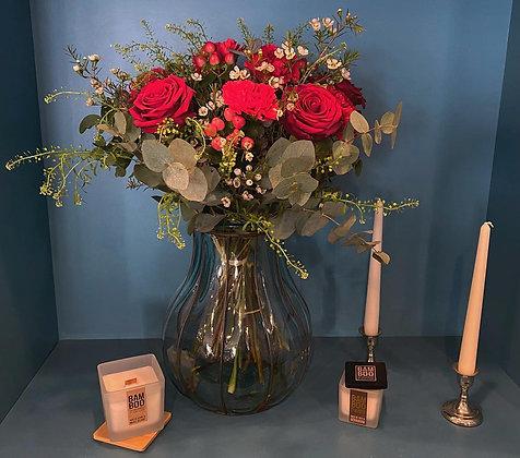 Bouquet Roméo