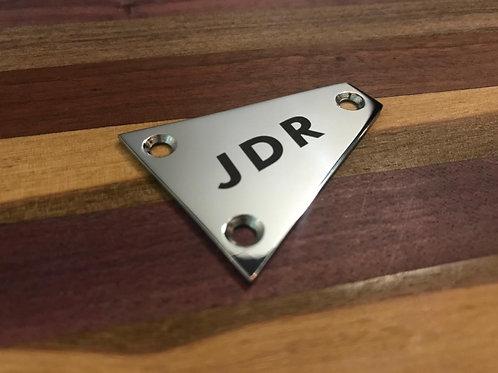 Plate Tensor Jackson (INOX)