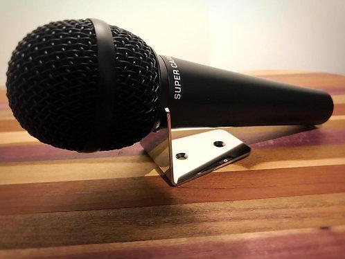 Suporte Microfone Mesa