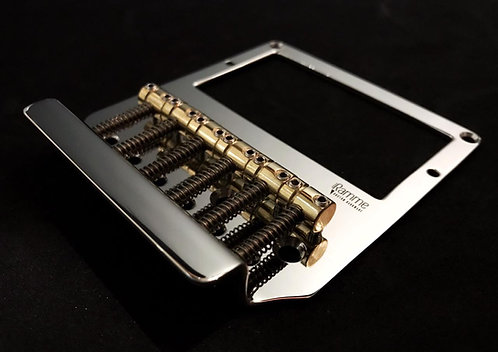 Ponte Fixa TL-MM 6C Humbucker (INOX)