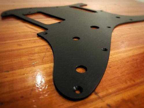 Escudos em Alumínio Anodizado