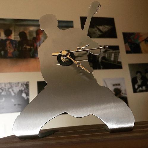 Relógio Guitarrista