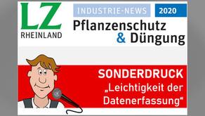 P.A.u.L. in der LZ Rheinland