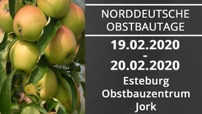 Norddeutsche Obstbautage