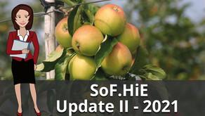 Das neue SoF.HiE Update ist online!