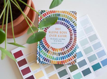 Ontdek de krachtige werking van kleuren in je leven en interieur