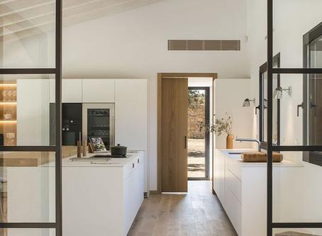 6 tips voor gegarandeerd sfeer in je nieuwbouw huis.