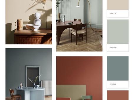 Tips & Tricks voor het uitkiezen van kleuren.