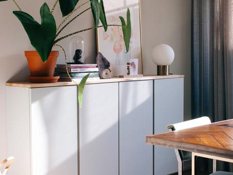Een huis als thuis: wanneer is het tijd voor een nieuwe plek?