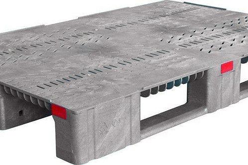 Усиленный пластиковый поддон 1200x800x150 мм