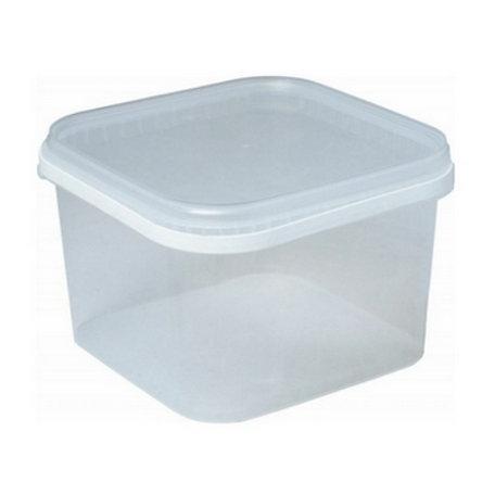 Ведро пластиковое 3,5 л ВПк 3,5м