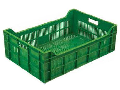 арт. 106 Пластиковый ящик 600х400х200 фруктовый