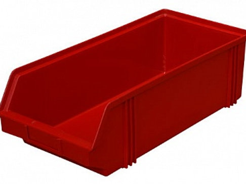арт. 7964 Пластиковый ящик 500x230x150 для склада
