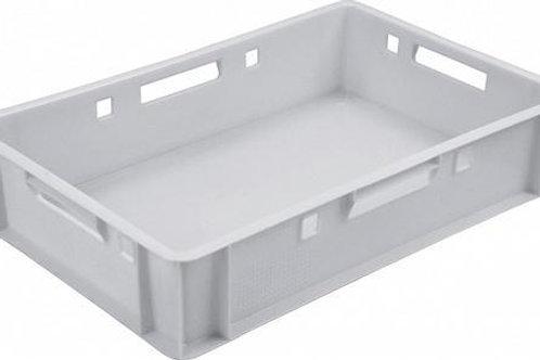 арт. 205 Пластиковый ящик 600х400х120 мясной