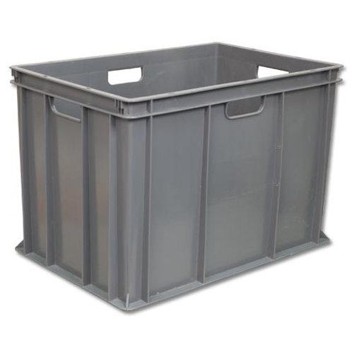 арт. 203-2 Пластиковый ящик 600х400х410 колбасный