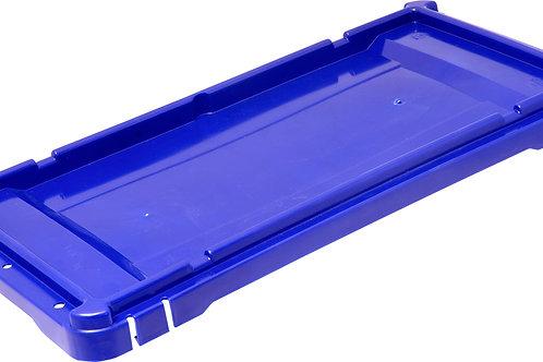 Крышка для ящика 417 синяя