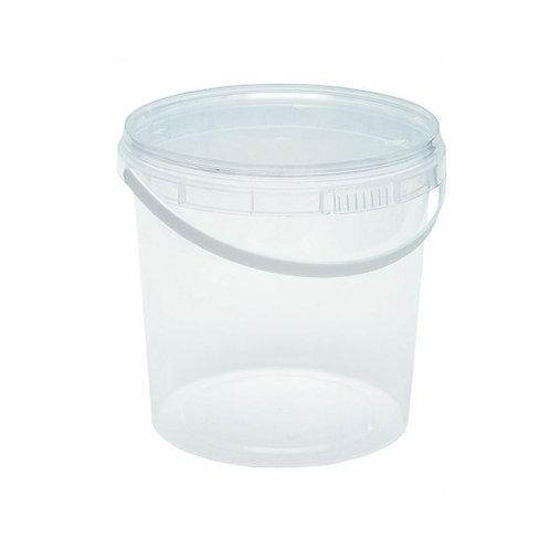 Ведро пластиковое 1,5 л ВП 1,5