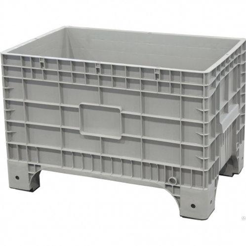 Арт. B-Box 1065 Mini Big Box 1017х636х673 мм на ножках серый
