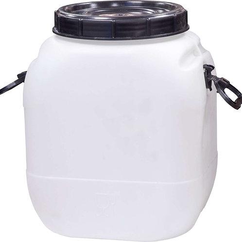 Пластиковая бочка-бидон 50 литров
