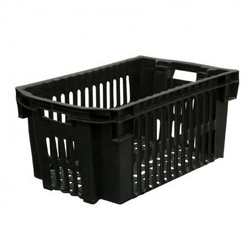 арт. 105 Пластиковый ящик 540х360х260 овощной