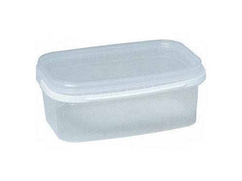 Ведро пластиковое 2 л ВПк 2м