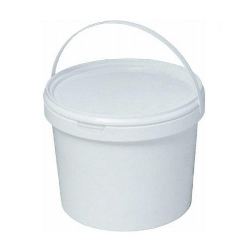 Ведро пластиковое 2.75 л ВП 2.75м