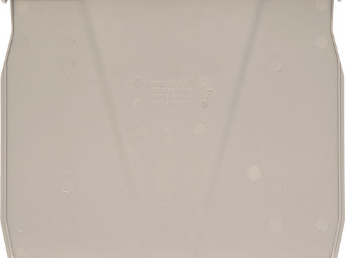 арт. 5003-2 Разделитель по ширине для ящика 5003 литьевой