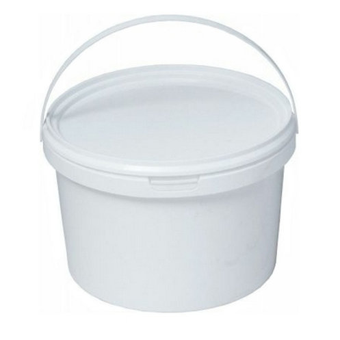 Ведро пластиковое 2.25 л ВП 2.25м