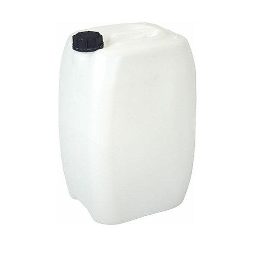 Пластиковая канистра 25 л КП 25