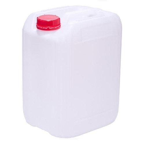Пластиковая канистра 21,5 л КП 21,5п