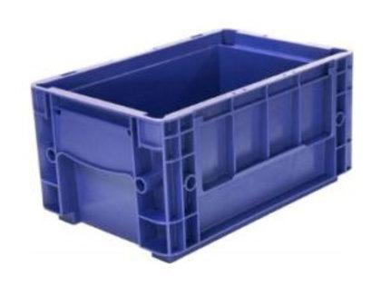 Ящик пластиковый антистатический 3215 R-KLT 297х198х147,5