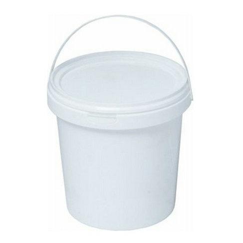 Ведро пластиковое 1.18 л ВП 1.18м