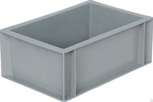 арт. 800 Пластиковый ящик 300х200х120 без ручек, B-3211